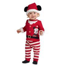 Disney mickey vianočné oblečenie, 62 - 92
