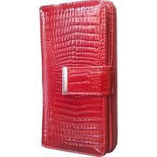Dámska kožená peňaženka jennifer jones 5280,