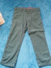 Nenosené nohavice, h&m,98