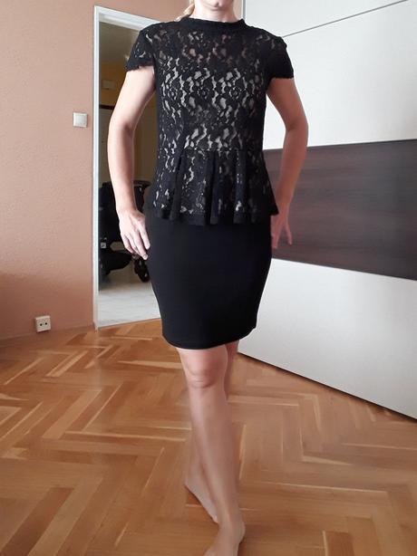 643970b11 Bonprix šaty vhodné na večierok ci pohreb, bonprix,s - 8 € od ...