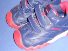 Super značkové botasky, reebok,20
