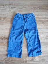 Menčestrové nohavice, lupilu,86
