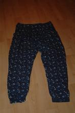 Háremkové nohavice, f&f,110