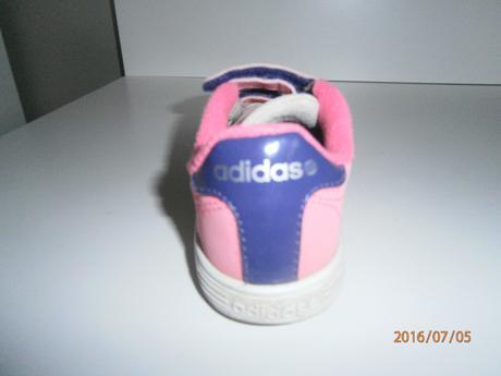 9cf0a3d7f Dievčenské botasky zn. adidas, adidas,27 - 12 € od predávajúcej ...