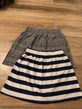 Letné sukničky 2pack, terranova,158