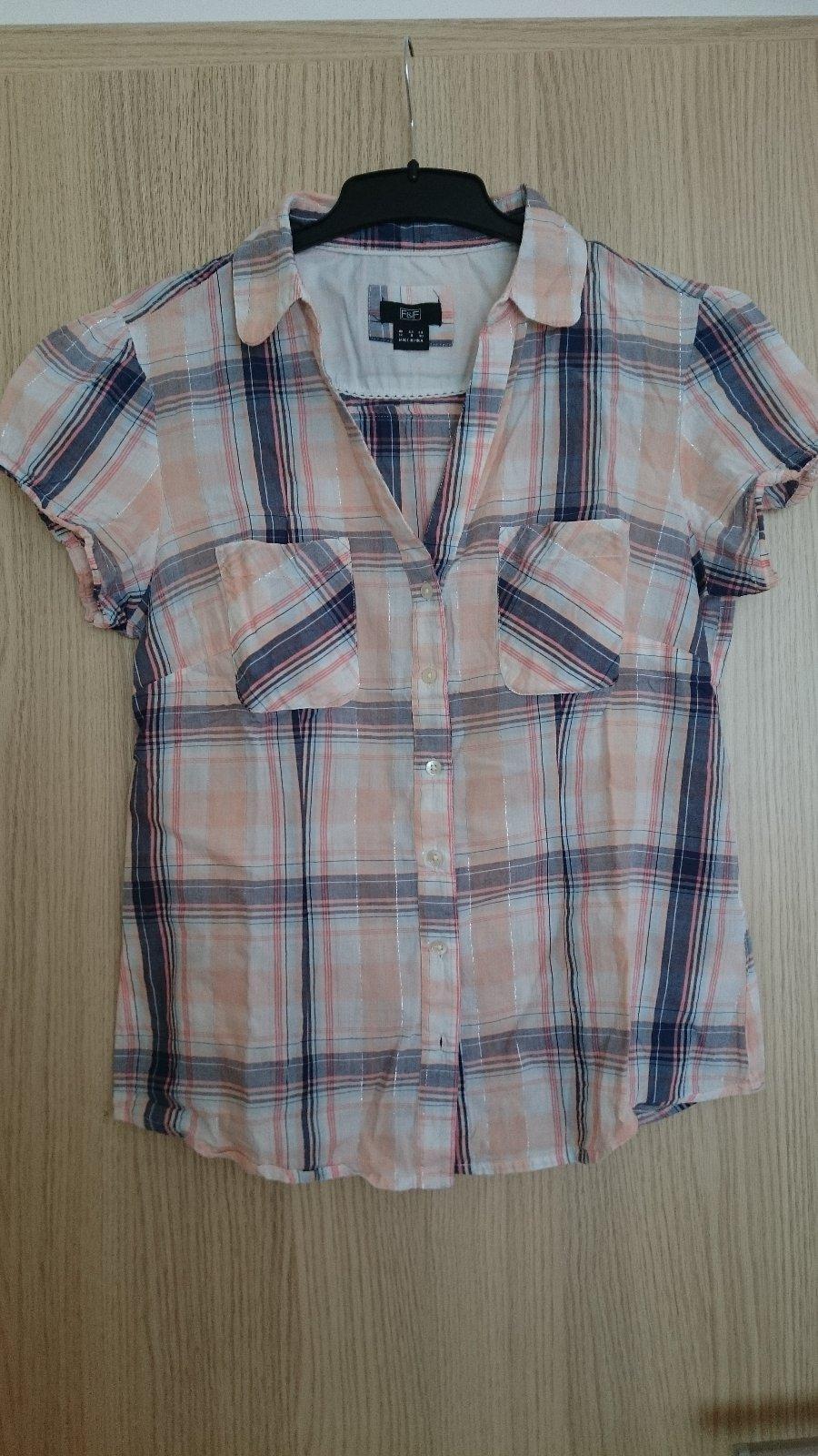 Dámska košeľa 22a0baec116