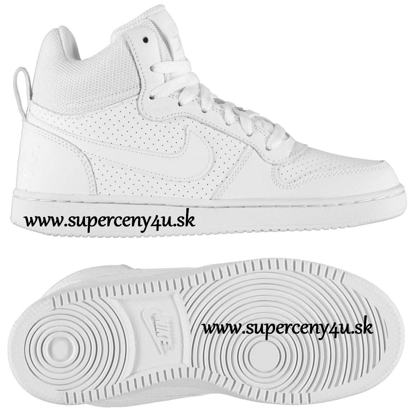 8256974b731a4 Nike dámske členkové tenisky /č.4, č.8 uk/, nike,37 / 42 - 49,90 € od  predávajúcej superceny4u | Detský bazár | ModryKonik.sk