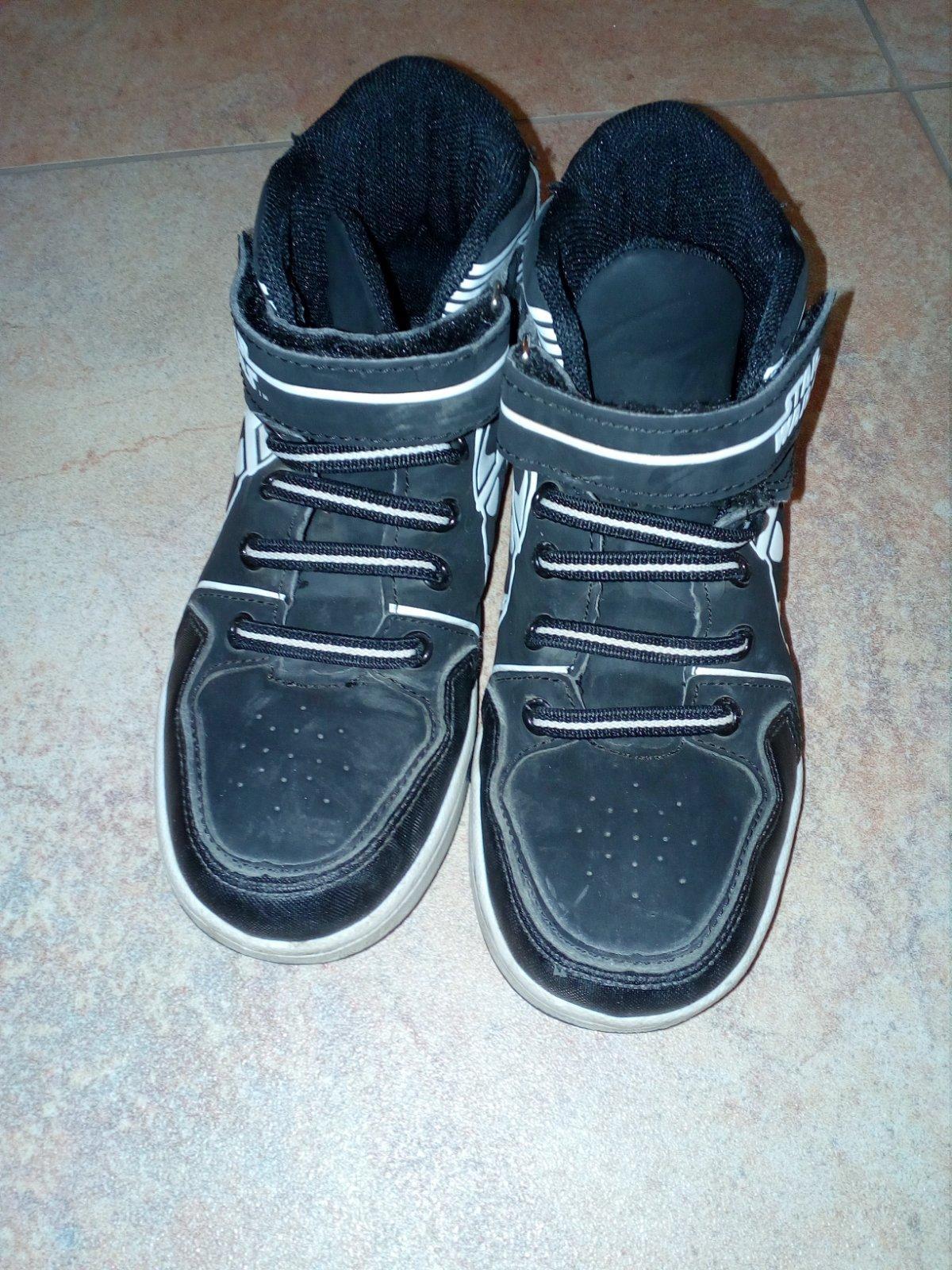Prechodne topánky ccc veľ 31 76460df9435