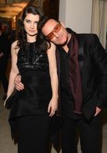 Bono Vox ( U2 ) - Eve ( * 1991 )