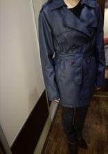 Koženkový kabát, č.40, 40