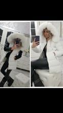 Zimná bunda 2v1, l