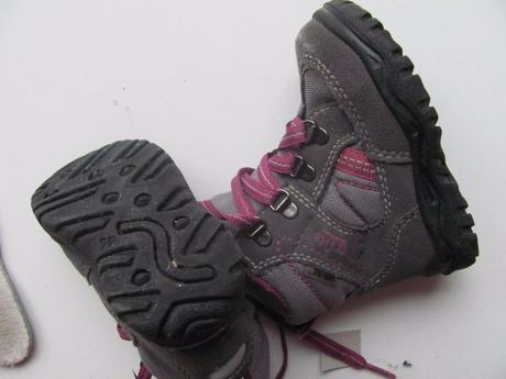Detská zimná obuv gore-tex superfit č.546 b5e18a020b