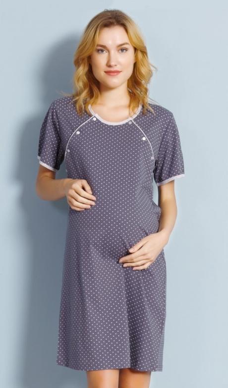 185c35e39 Dámska nočná košeľa tehotenská ema, vienetta secret,s - 10,50 € od  predávajúcej zuzlik0402 | Detský bazár | ModryKonik.sk