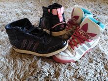 Prechodné topánky, adidas,35