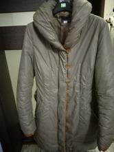 cd5e8681fe Damska zimna bunda