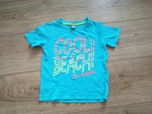 Krásne farebné tričko, dopodopo,98