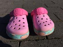 Crocsy c10-11 - hello kitty, crocs,28
