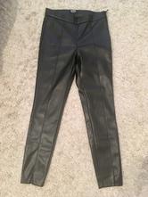 Zateplene kozenkove nohavice zara, zara,38