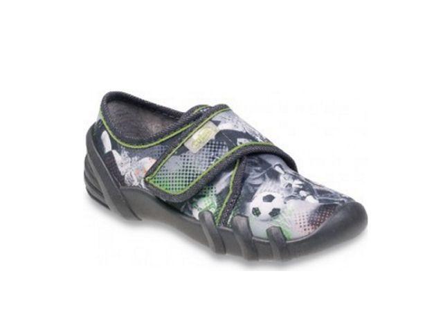 109e0691d2cf Chlapčenské papuče befado 273y201