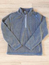Nova lyziarska mikina c.122/128, crivit,122