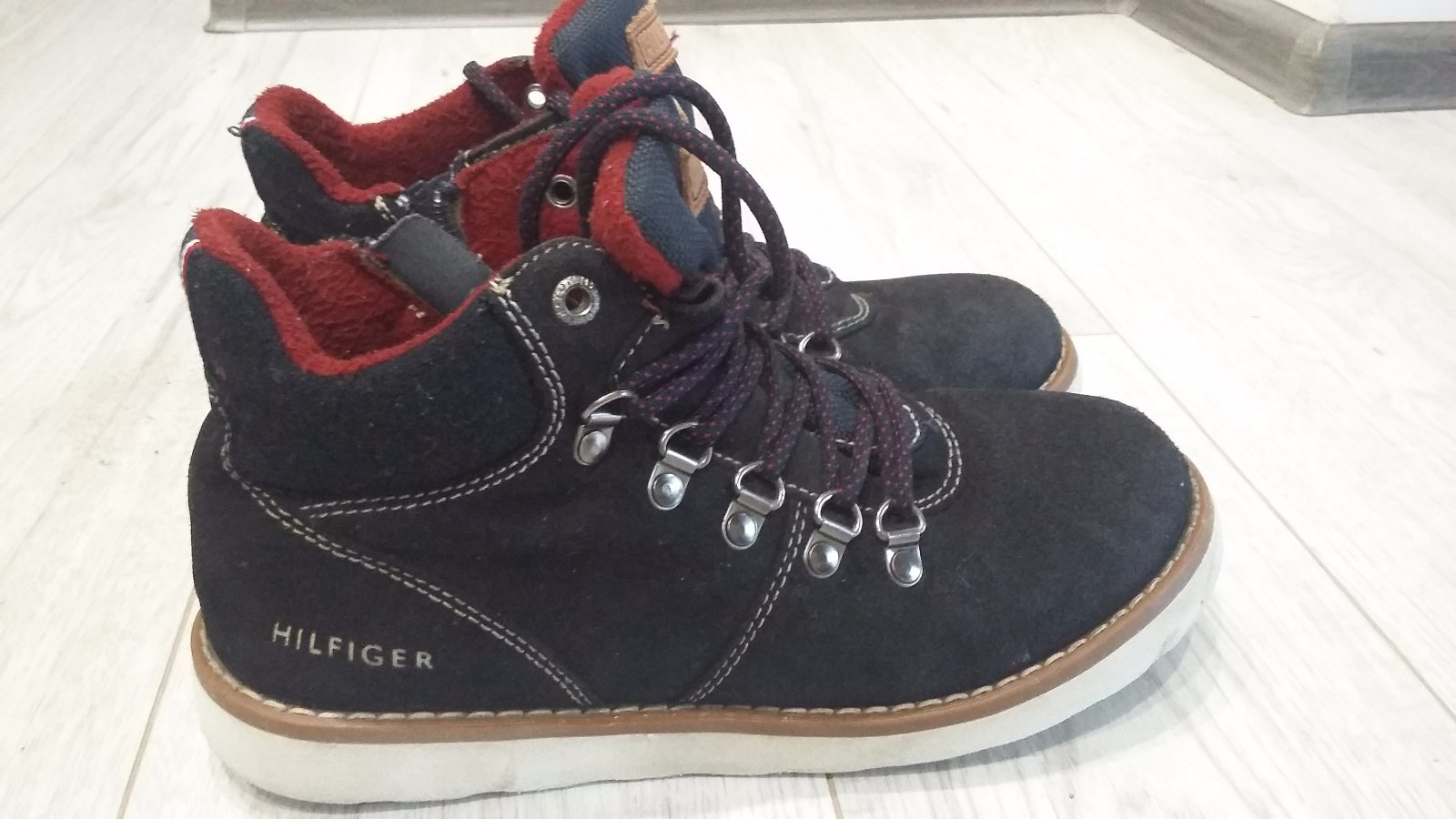4e387a2ea54c Chlapčenské topánky