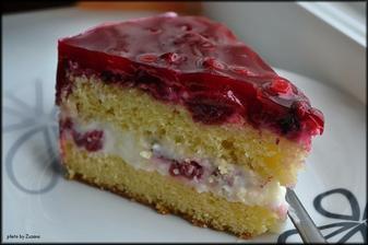 Ovocná torta ♥