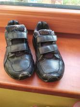 Prechodné čierne botasky, puma,32