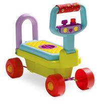 Taf toys odrážadlo 4v1,