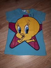 Detske tričko veĺ.2 až 3 roky, 98