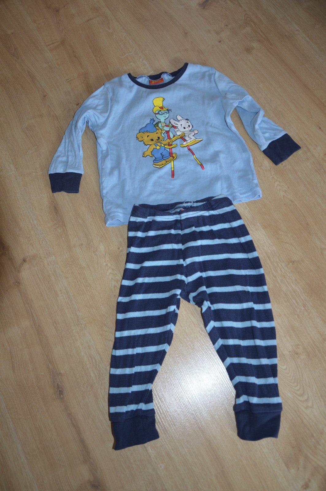 d0c7a6a435 Pyžamo lindex 18-24mes