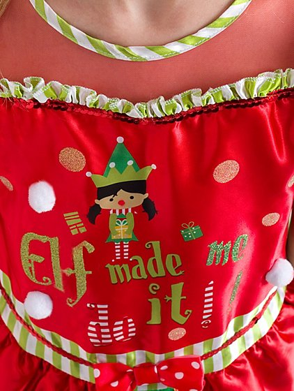 0daa30f08 George kostým vianočný škriatok, 98 - 140 - 22,90 € od predávajúcej ...