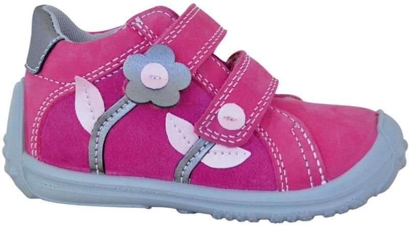 59924f8e808 Kožená dievčenská obuv protetika samanta fuxia, protetika,22 / 23 - 33,90 €  od predávajúcej obuvkovo | Detský bazár | ModryKonik.sk