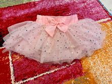 Luxusná tutu suknička, f&f,86