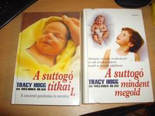 Tracy hogg - knižka o výchove detí,