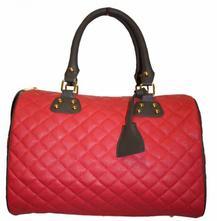 73d0ca6e85 Prešívaná dámska kabelka kufrík coral nicole 1252