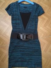Teplučké šaty, bonprix,34
