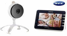 Baby monitor digitálny s kamerou jané, jané