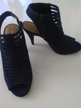 Damske sandale , deichmann,37