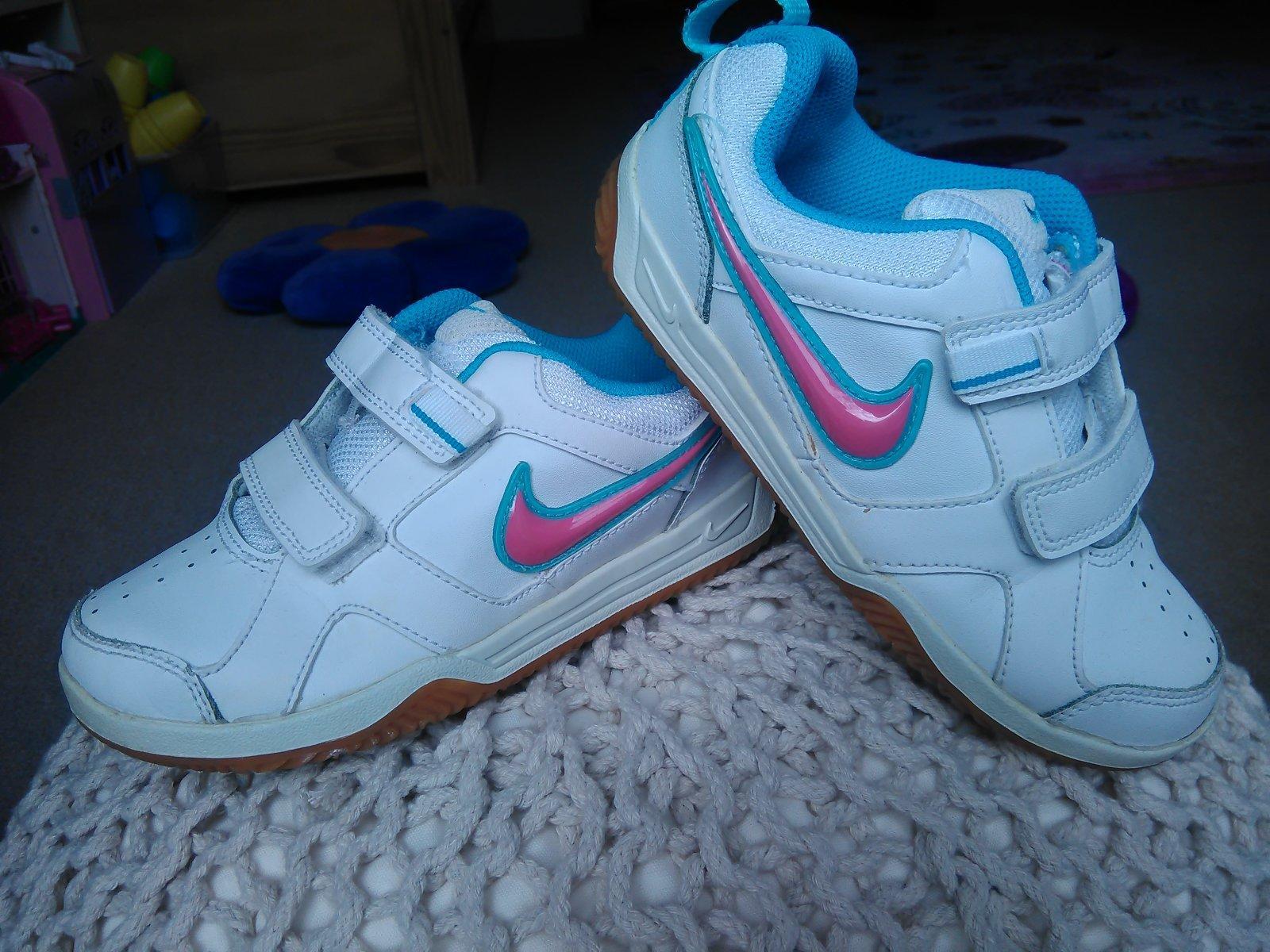 Nike -tenisky(posta v cene) 47e97ad36fb