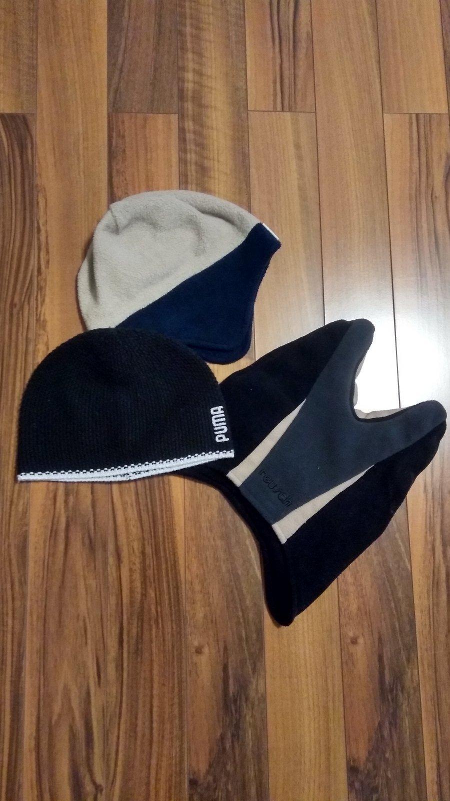 eb405ab70 Zimné čiapky (cena s poštovným), - 4,50 € od predávajúcej labreda | Detský  bazár | ModryKonik.sk