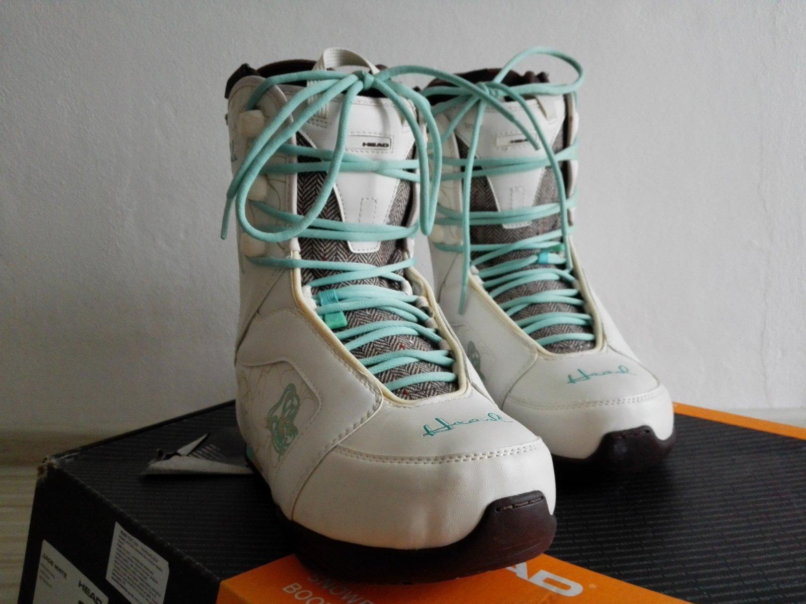 213630a4d Head dámske topánky na snowboard, 42 - 60 € od predávajúcej eva_u   Detský  bazár   ModryKonik.sk