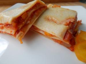 Šošo lasagne