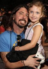 Dave Grohl ( Nirvana / Foo fighters ) - Violet ( * 2006 )