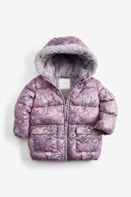 Zimná bunda značky next 68 po  122, next,68 - 122