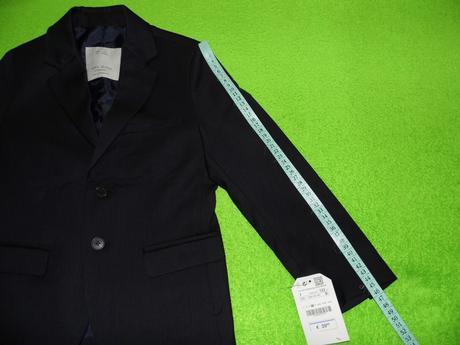 0492db5020 Sako+nohavice+košeľa zara (top stav
