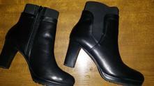 Kotnikove cizmy, minozzi,39