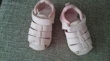 Sandálky, h&m,19