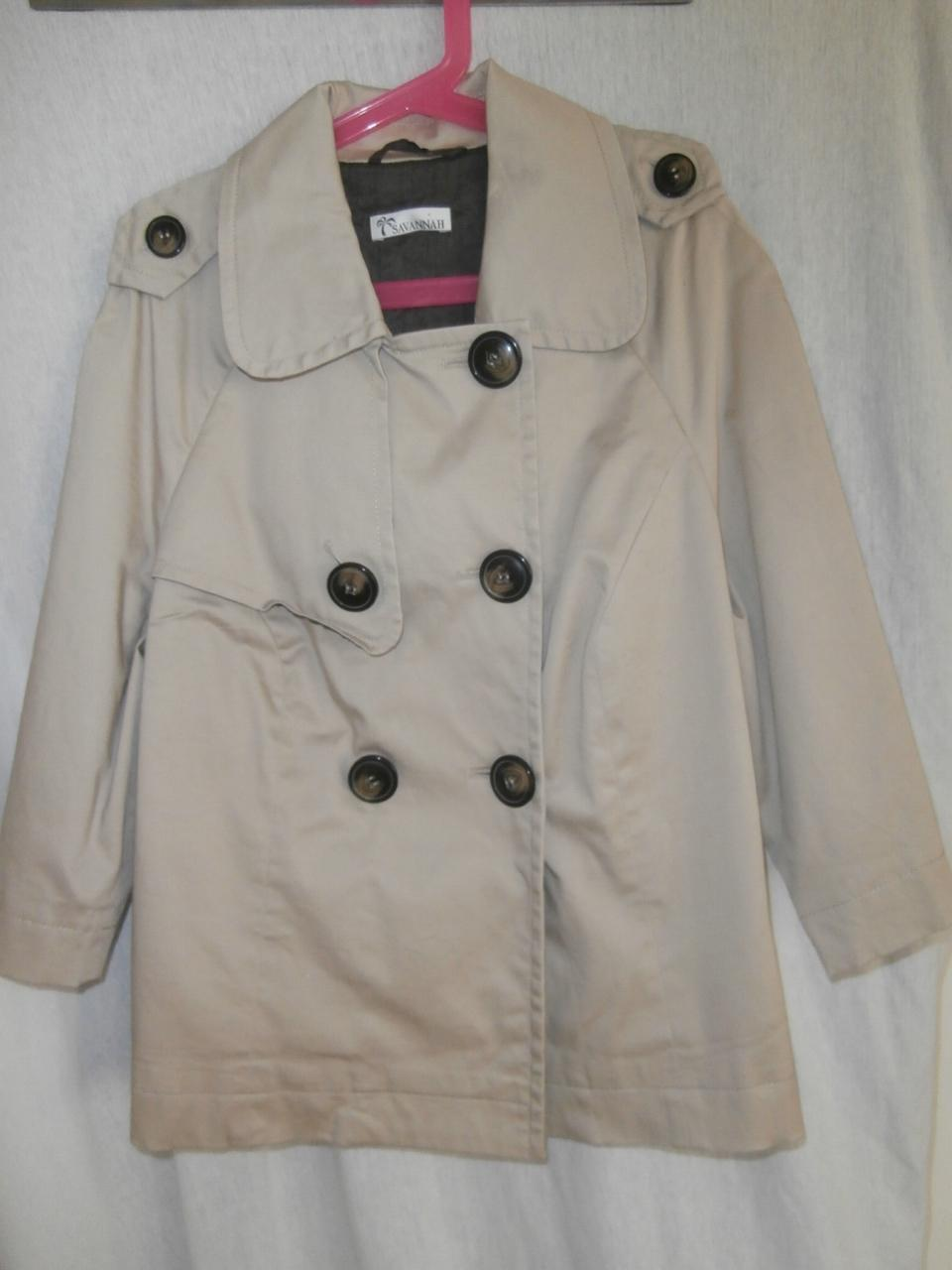Sako alebo kabátik 3 4 rukáv d38f4ac3849