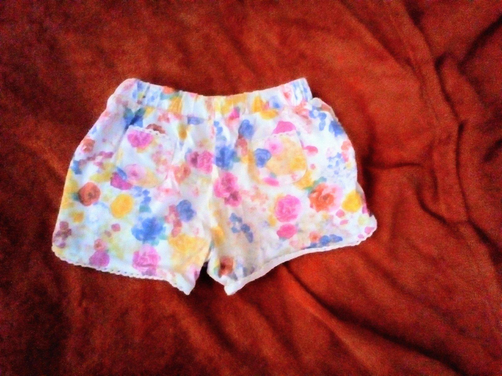 Detské oblečenie šortky a0b02246aa