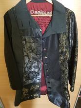 Kabáty a saká   Desigual - Detský bazár  a3f1ff12cd1